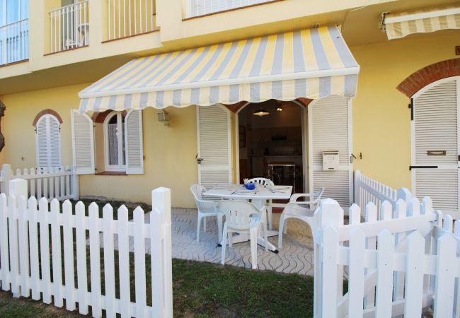 Apartamento en Empuriabrava - 0056-GRAN RESERVA